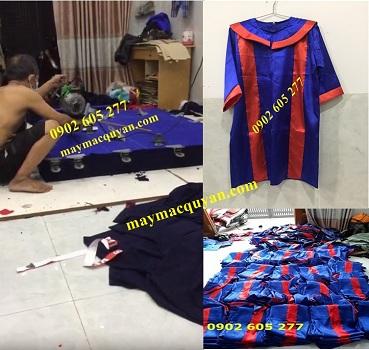 May đồng phục tốt nghiệp cấp 1 – dong phuc tot nghiep cap 1
