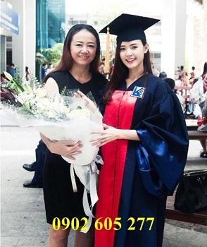 Cơ sở bán áo tốt nghiệp THPT
