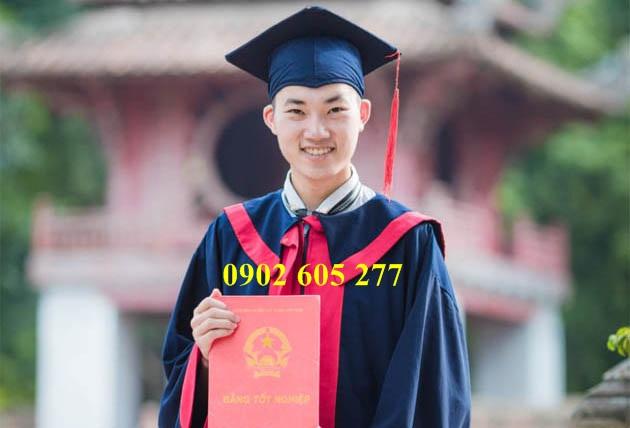 Tìm chổ cho thuê đồ tốt nghiệp sinh viên giá rẻ