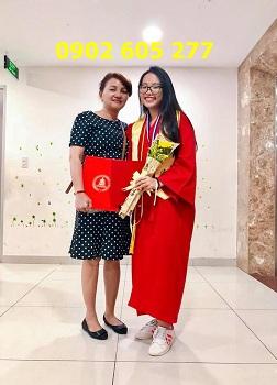 Bán áo tốt nghiệp cấp 2 – ban ao tot nghiep cap 2