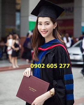 Chuyên bán lễ phục tốt nghiệp cao đẳng