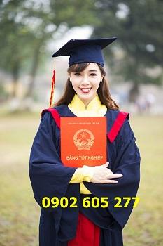 Bán lễ phục tốt nghiệp sinh viên đại học