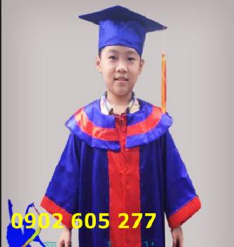 Chuyên bán lễ phục tốt nghiệp tiểu học