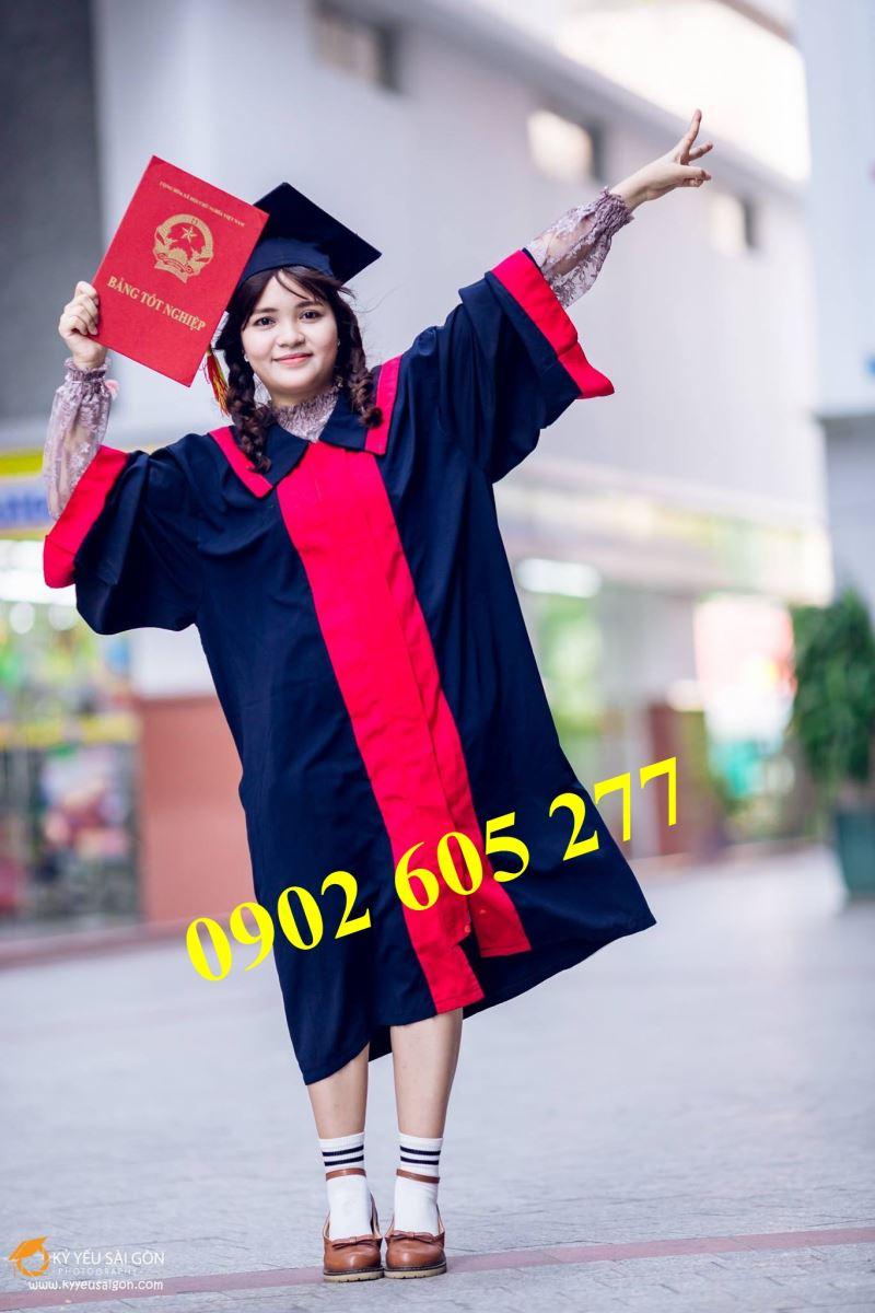 Thuê đồ tốt nghiệp thcs 25k – thue do tot nghiep thcs 25k