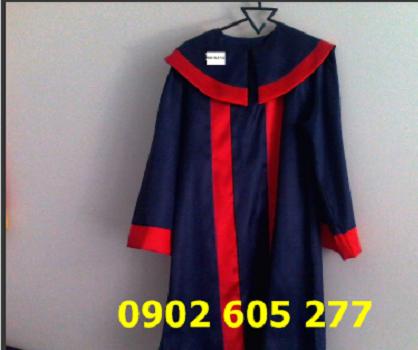 Nhận đặt may lễ phục tốt nghiệp THPT