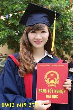 Xưởng may áo tốt nghiệp sinh viên đại học
