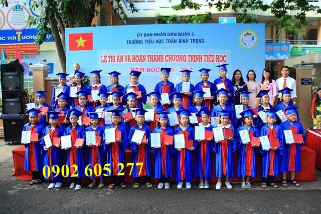 Bán đồ tốt nghiệp tiểu học quận 4 – do tot nghiep tieu hoc quan 4