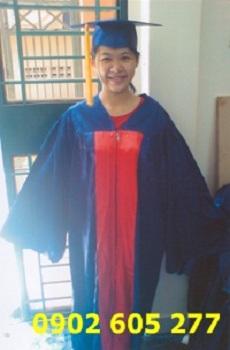 Chuyên bán lễ phục tốt nghiệp cấp 2