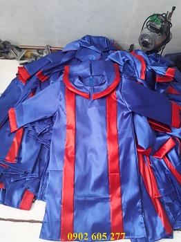 Bán áo tốt nghiệp đại học