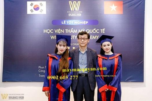 MUA AO TOT NGHIEP SINH VIEN RA TRUONG O TPHCM – áo tốt nghiệp sinh viên ra trường