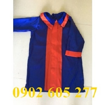 Cho thuê áo cử nhân THPT