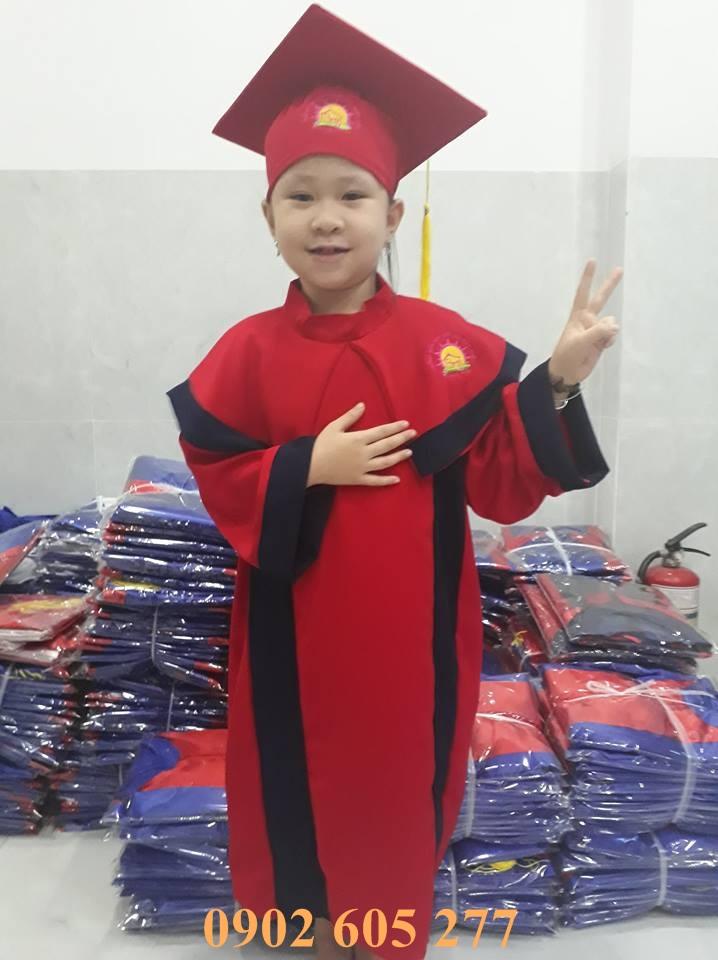 Mua áo tốt nghiệp mầm non giá rẻ 2019 – mua ao tot nghiep mam non gia re 2019