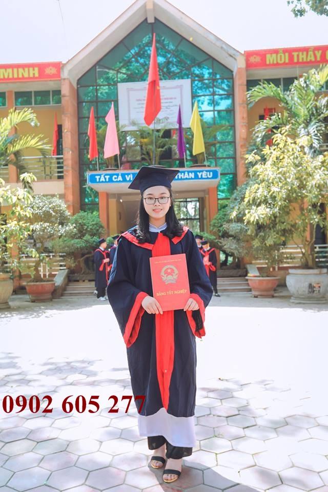May đồ tốt nghiệp cho sinh viên trường đại học công nghệ tphcm – do tot nghiep sinh vien truong huttech
