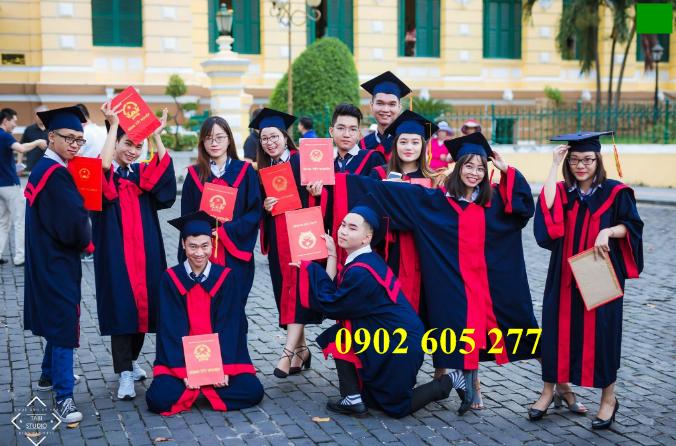 Cho thuê áo tốt nghiệp 2019 giá rẻ quận 3 – thue ao tot nghiep 2019