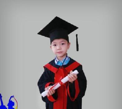 Chuyên bán lễ phục tốt nghiệp cấp 1 có sẵn