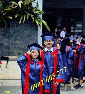 Đặt đồ tốt nghiệp ra trường cho học sinh cấp 2 tại Ninh Bình
