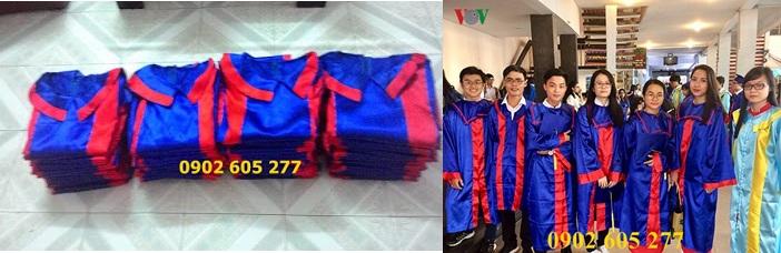 Bán áo tốt nghiệp đại học- ban ao tot nghiep dai hoc