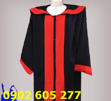 Cho thuê áo tốt nghiệp cấp 3 đẹp giá rẻ