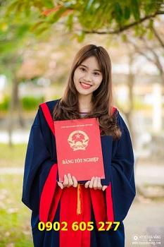 Bán áo cử nhân tốt nghiệp cấp 3