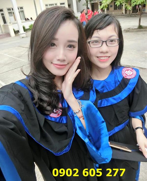 Chuyên bán áo tốt nghiệp cao đẳng