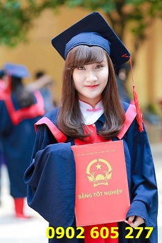 Bán lễ phục tốt nghiệp sinh viên cao đẳng