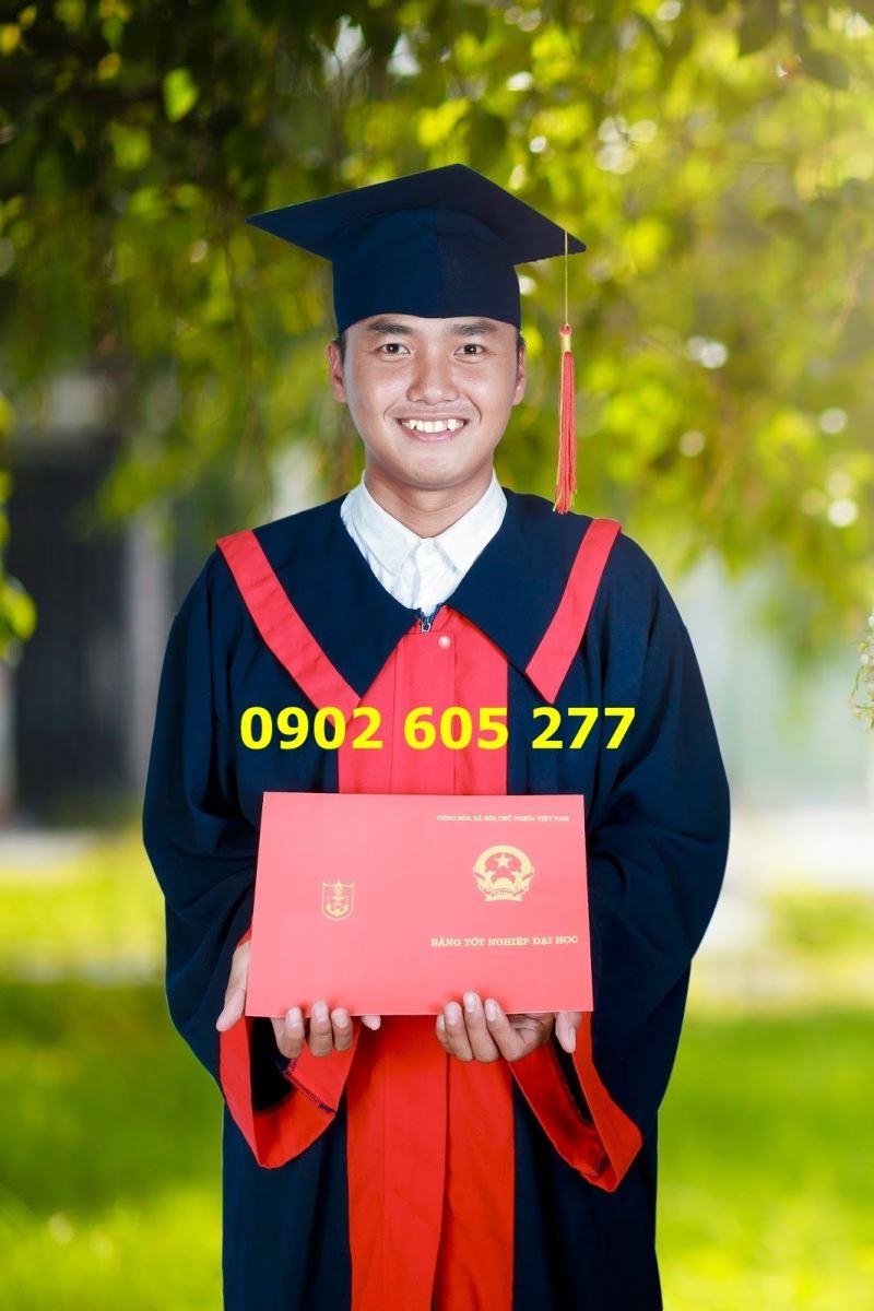 Bán áo cử nhân tốt nghiệp sinh viên cao đẳng