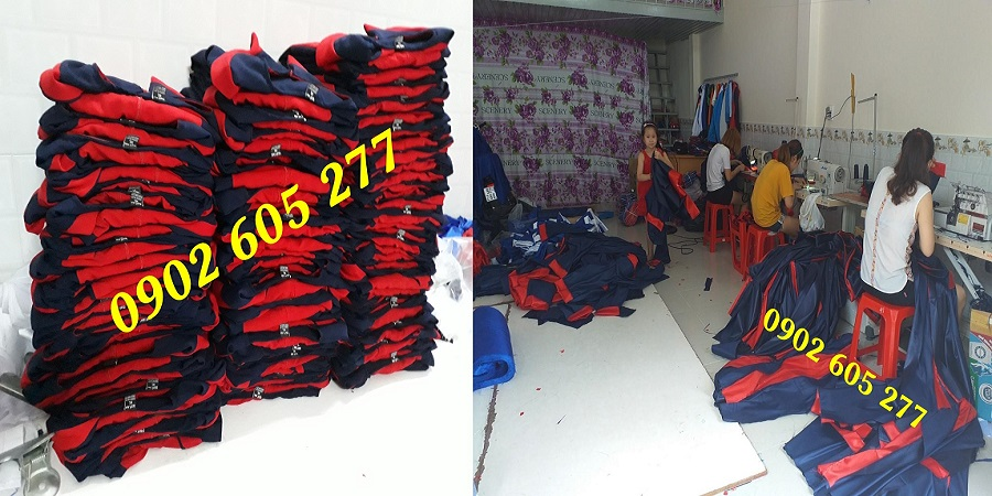 Thuê đồng phục tốt nghiệp lớp 12 tại Bình Tân